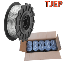 Tjep tie wire 50 coils per carton box